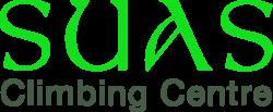 SUAS Climbing Centre Logo